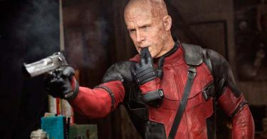 Ryan Reynolds No Mask Deadpool