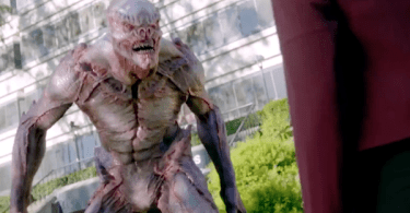 Supergirl Strange Visitor From Another Planet Trailer