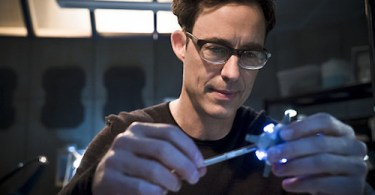 Tom Cavanagh Fast Lane The Flash