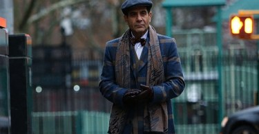 Tony Shalhoub The Blacklist