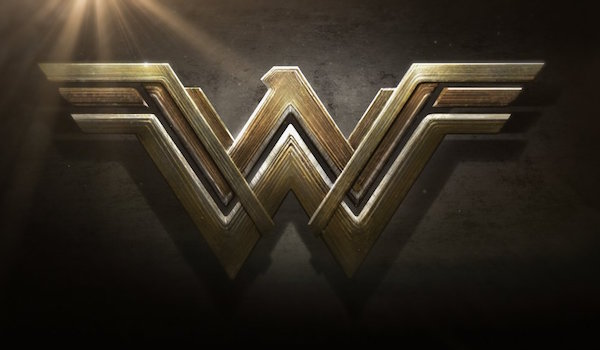 Wonder Woman Official Logo and Release