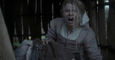 Anya Taylor-Joy The Witch