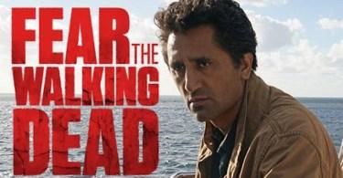 Cliff Curtis Fear the Walking Dead Season 2