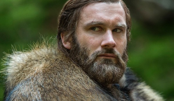 Clive Standen Vikings A Good Treason