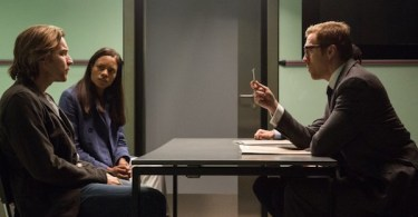 Ewan McGregor Naomie Harris Damian Lewis Our Kind of Traitor
