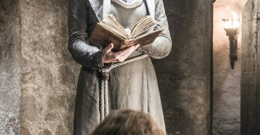 Hannah Waddingham Game of Thrones Season 6