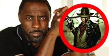 Idris Elba The Dark Tower