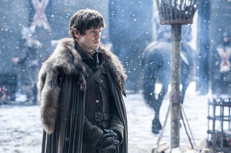 Iwan Rheon Game of Thrones Season 6