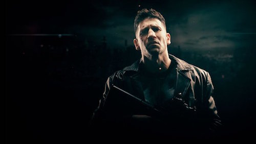 Jon Bernthal Daredevil Season Two