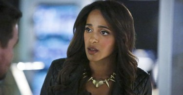 Megalyn Echikunwoke Arrow Taken