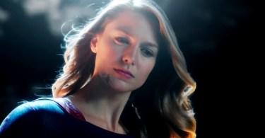 Melissa Benoist Bizarro Supergirl