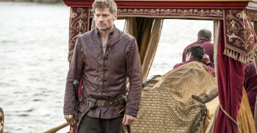 Nikolaj Coster-Waldau Game of Thrones Season 6