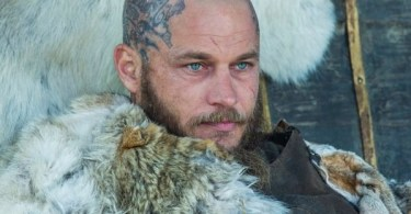 Travis Fimmel Vikings Kill The Queen