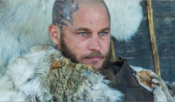 Travis Fimmel Vikings Kill The Queen