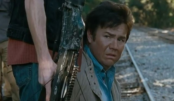 The Walking Dead Josh McDermitt Twice As Far