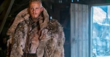 Alexander Ludwig Vikings Yol
