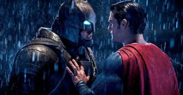 Ben Affleck Henry Cavill Batman v Superman: Dawn of Justice