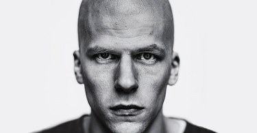 Jesse Eisenberg Batman v Superman Dawn of Justice