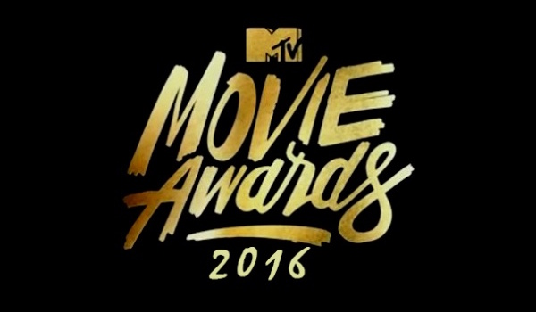 MTV Movie Awards 2016 Logo