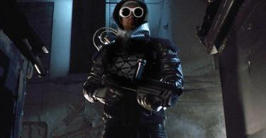 Nathan Darrow Gotham Mr. Freeze