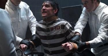 Robin Lord Taylor Gotham A Dead Man Feels No Cold