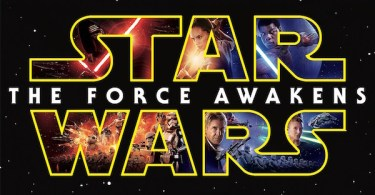 Star Wars The Force Awakens Blu-ray Cover