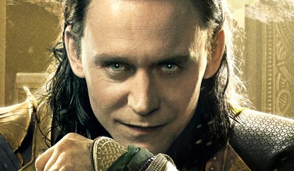 Tom Hiddleston Thor