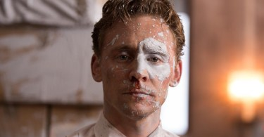 Tom Hiddleston High-Rise