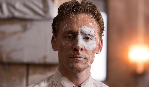 Tom Hiddleston High-Rise