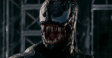 Topher Grace Venom Spider-Man 3