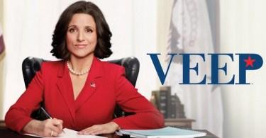 Veep TV Show Poster
