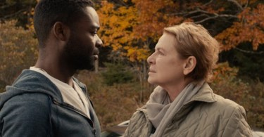 David Oyelowo Dianne Wiest Five Nights In Maine