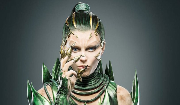 Elizabeth Banks Rita Repulsa Power Rangers