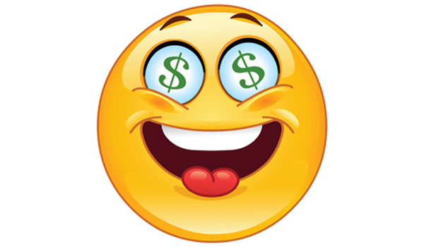 The Emoji Cash Grab