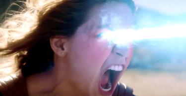 Melissa Benoist Better Angels Supergirl Trailer