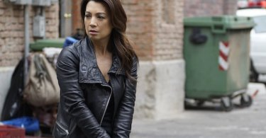 Ming-Na Wen Agents of SHIELD Spacetime