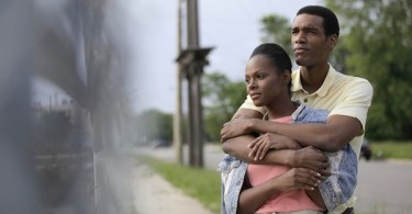 Tika Sumpter Parker Sawyers Southside with You