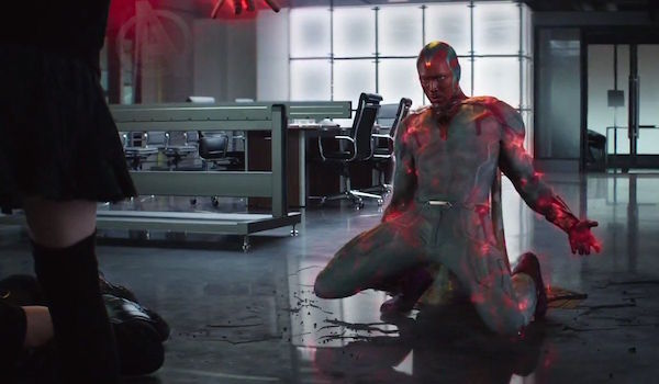 Paul Bethany Captain America Civil War Trailer