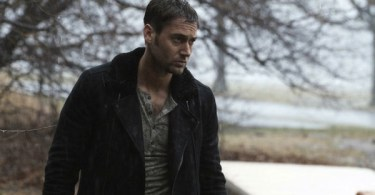 Ryan Eggold The Blacklist