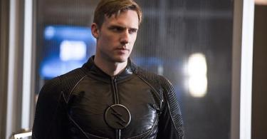 Teddy Sears Versus Zoom The Flash
