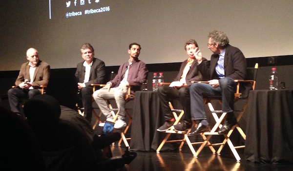 The Night Of Premiere Tribeca