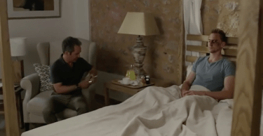 Tom Hollander Tom Hiddleston The Night Manager Episode 2 Promo