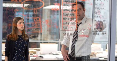 Ben Affleck Anna Kendrick Glass Math The Accountant