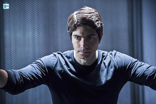 Brandon Routh Destiny Legends of Tomorrow