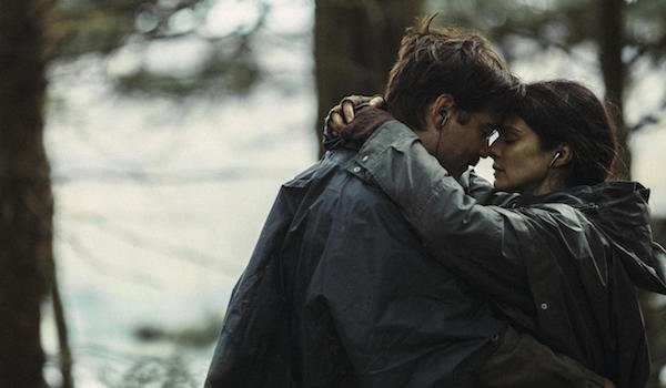 Colin Farrell Rachel Weisz The Lobster