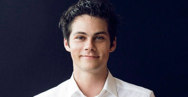 Dylan O'Brien The Death Cure