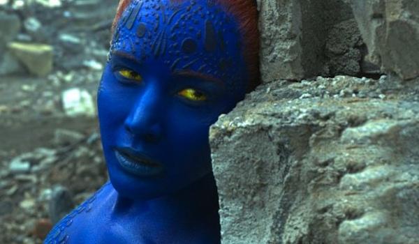 Jennifer Lawrence X Men