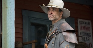 Johnathon Schaech The Magnificent Seven Legends of Tomorrow