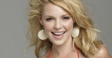 Katherine Heigl Doubt