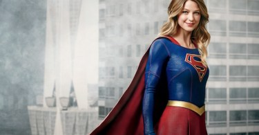 Melissa Benoist Supergirl Season Two Pickup